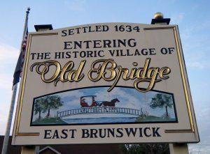 Old Bridge DWI Charge