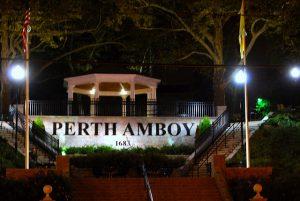 Perth Amboy NJ DWI Lawyer
