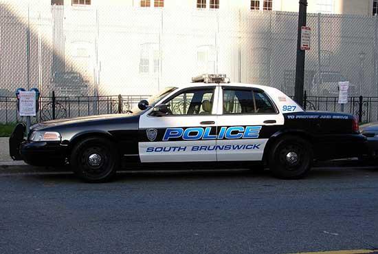 South Brunswick Robbery Attorney