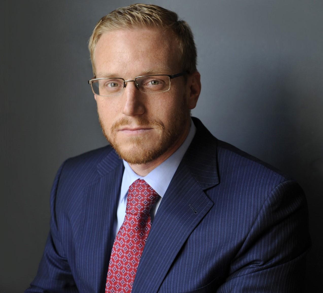 William Proetta Edison NJ Lawyer