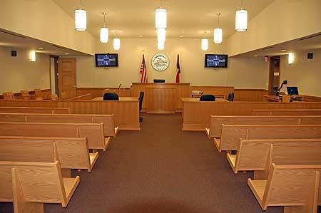 Municipal Offense Lawyer in Edison NJ