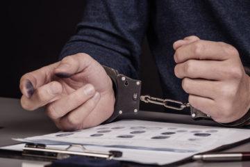 Warrant for my arrest New Brunswick help lawyers