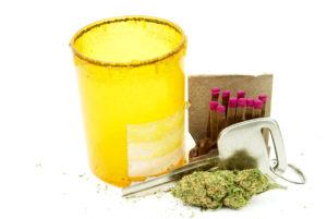 Arrested for Marijuana DUI Woodbridge NJ best defense