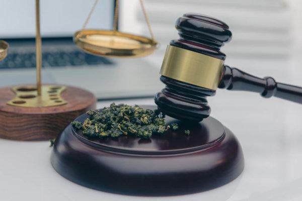 Charged with Marijuana Possession New Brunswick NJ help