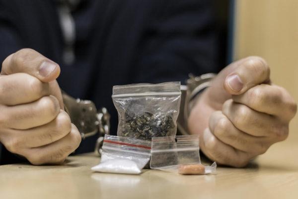 Carteret NJ Drug Possession Charge Defense