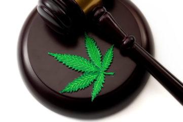 Metuchen Marijuana Offense Attorney