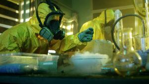 Maintaining Drug Production Facility Offense NJ