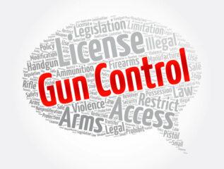 Gun Charges in New Brunswick NJ